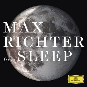 Max Richther: from Sleep
