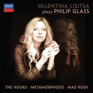 Valentina Lisitsa: plays Philip Glass